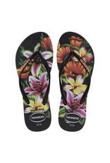 HAVAIANAS Havaianas Women's Slim Floral 4129848