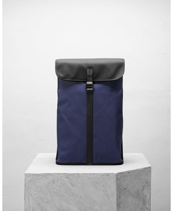 Topologie Satchel Backpack