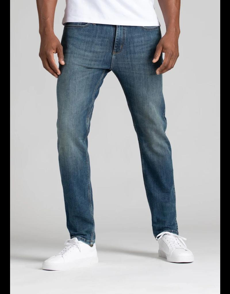 DU/ER DU/ER Hommes Slim Fit MFLS4505