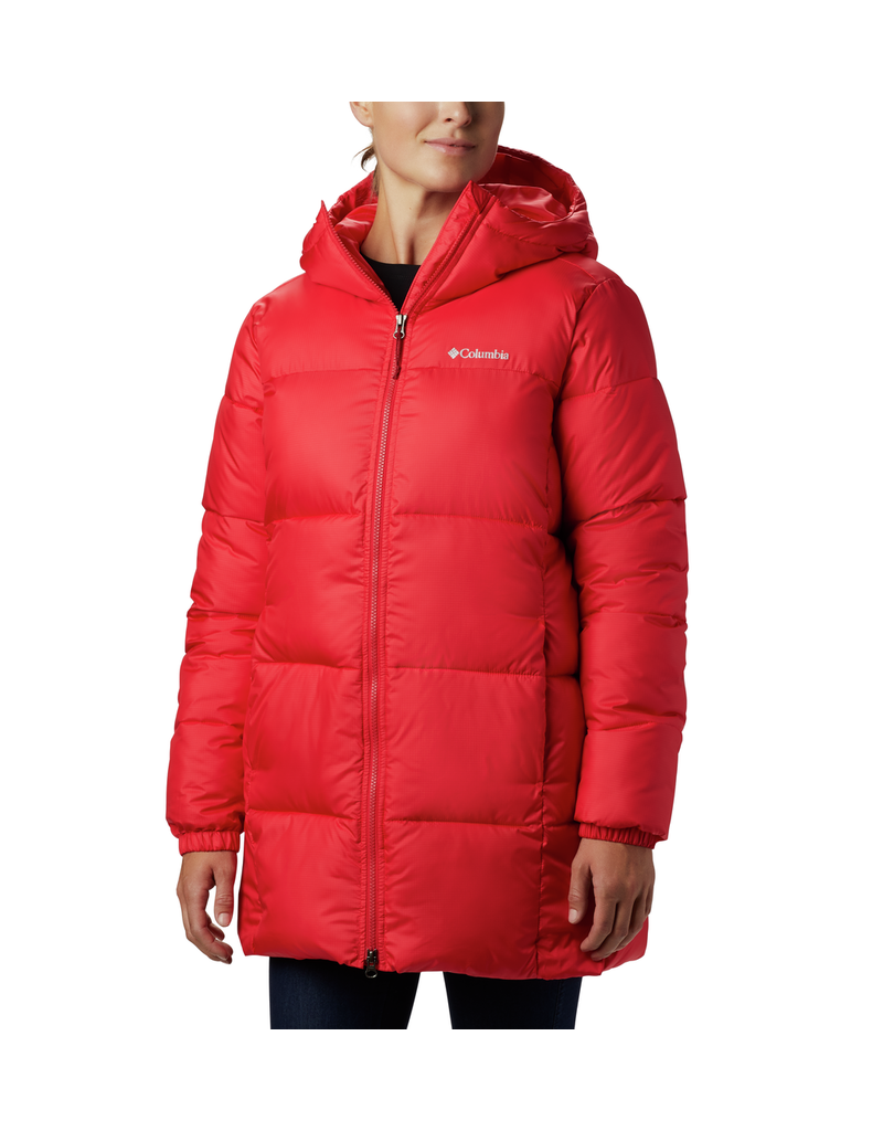 Columbia Columbia Femmes Puffect Mid Hooded 1864791
