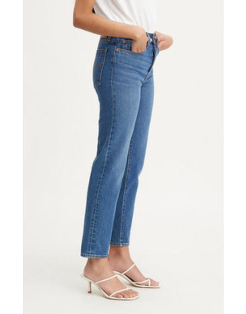 LEVI'S Levi's Women's Wedgie Icon Fit 22861-0058