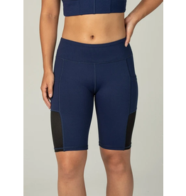 SWEATIA Sweatia Women's Biker Short Essential