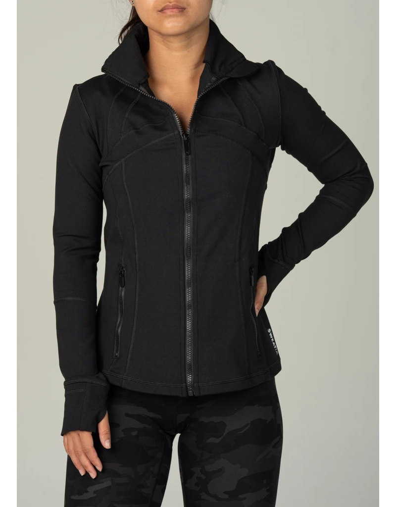 SWEATIA Sweatia Women's Jacket Effortless