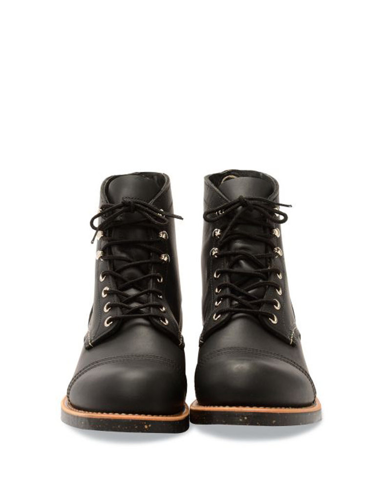 RED WING RED WING SHOES MEN'S IRON RANGER 8114
