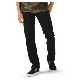 VANS Vans Men's Slim Denim VN0A4TRNBLK