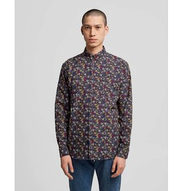 Poplin And Co. Poplin and Co. Men's Shirt POSLS-01-FBU