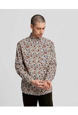 Poplin And Co. Poplin and Co. Men's Shirt POSLS-01-FTA