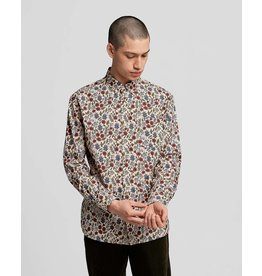 Poplin And Co. Poplin and Co. Men's Shirt POSLS-01-FTA