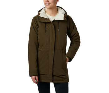 Columbia Femmes South Canyon Sherpa Lined 1859841