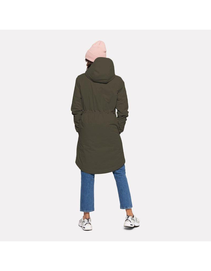 SELFHOOD Selfhood Women's Hooded 77159