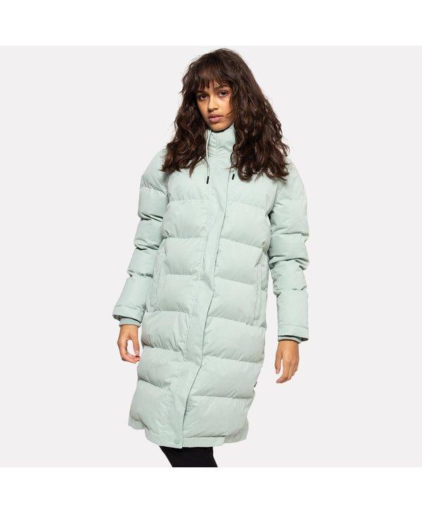 Selfhood Women's Hooded Puffer 77147