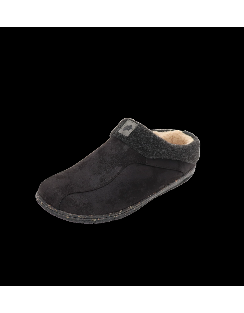 FOAMTREADS Foamtreads Men's Open Back Slipper Lucas