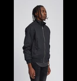 KUWALLA Kuwalla Men's Reversible Harrington Jacket KUL-HJ0116