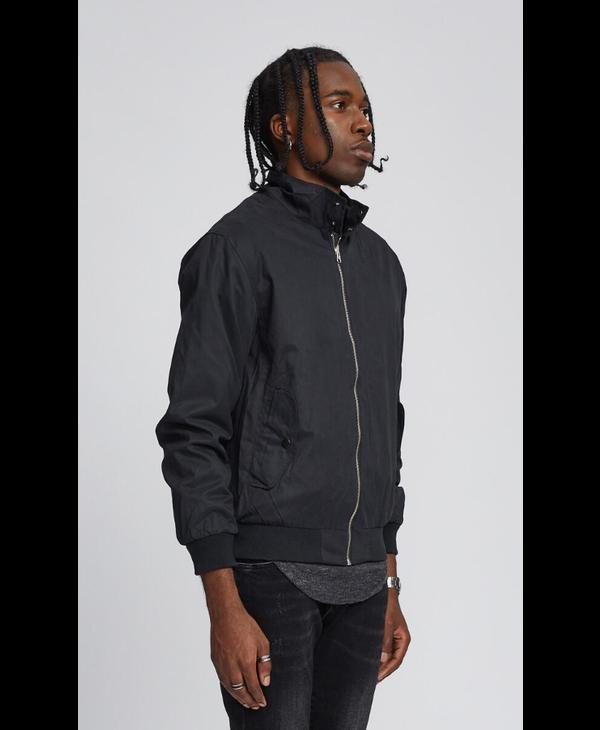 Kuwalla Men's Reversible Harrington Jacket KUL-HJ0116