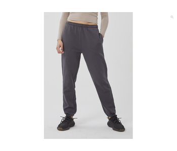 Kuwalla Women's Oversized Sweatpant WKUL-OSJ451