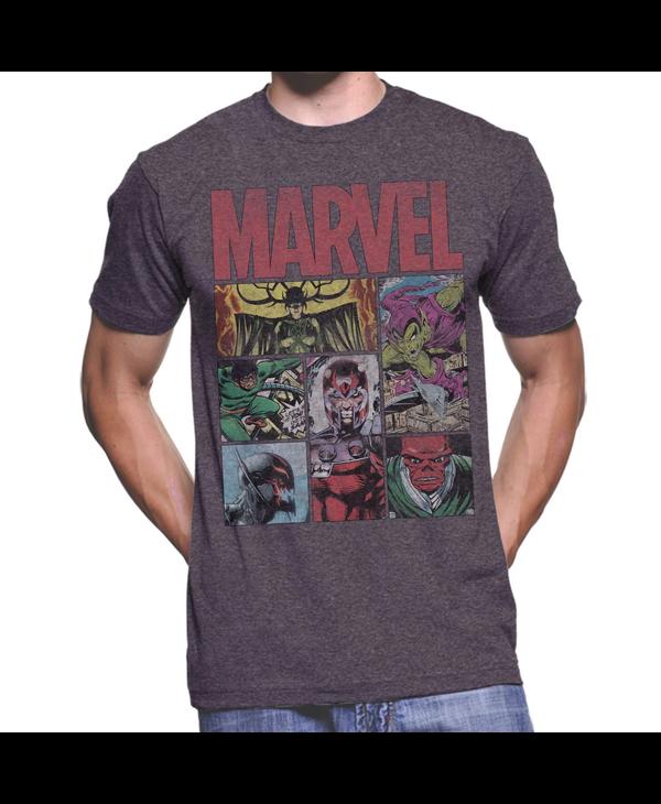 Marvel Group 7 Square MV1006-T1031H