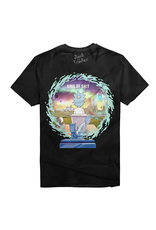 JOAT Rick And Morty King Of Sh*T T RM0189-T1031C