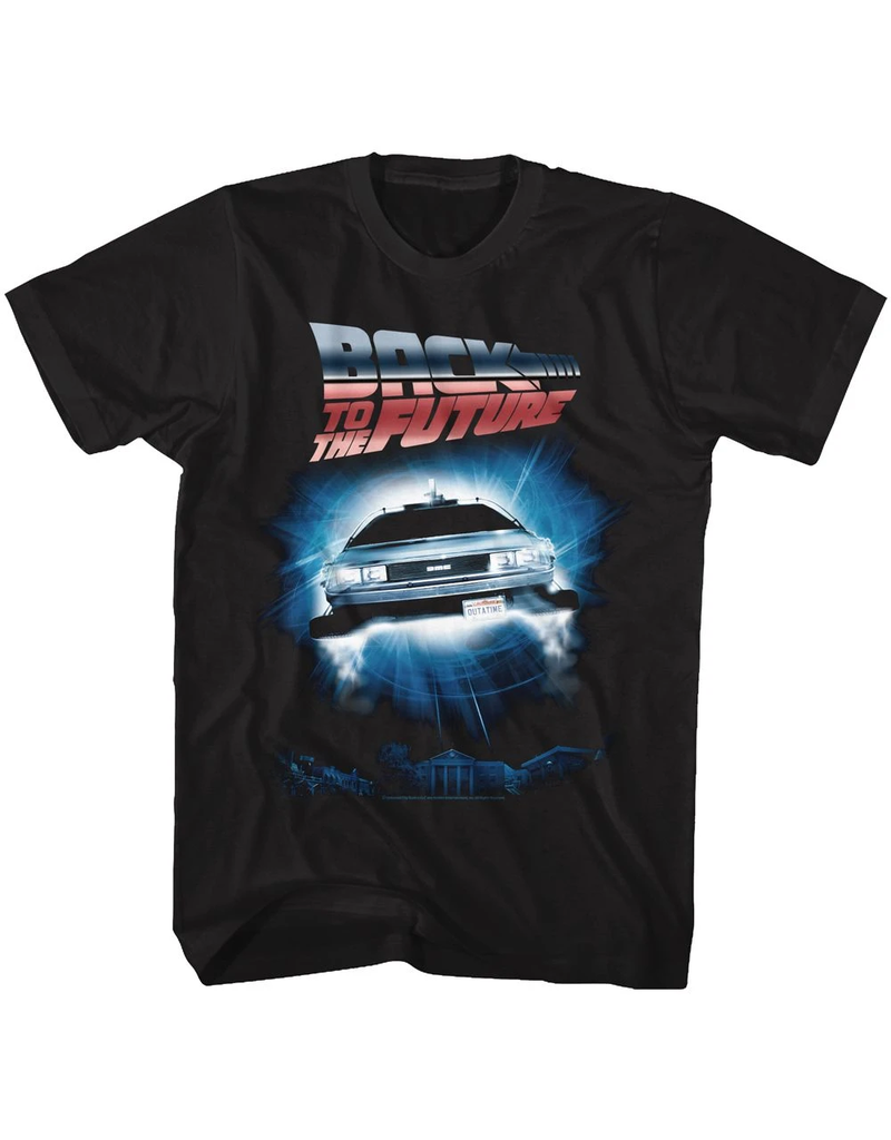 JOAT Back To the Future - DMC BTF5366