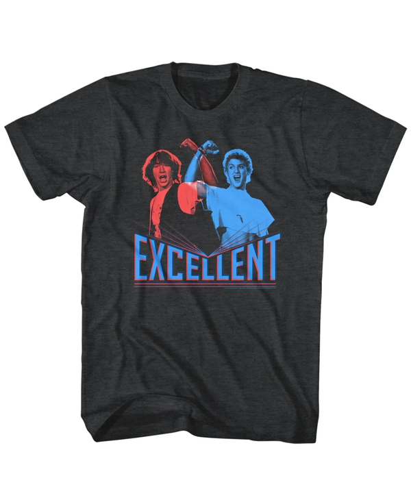 Bill and Ted - Excellent - BNT596-1