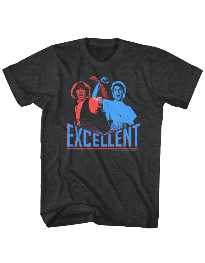 JOAT Bill and Ted - Excellent - BNT596-1