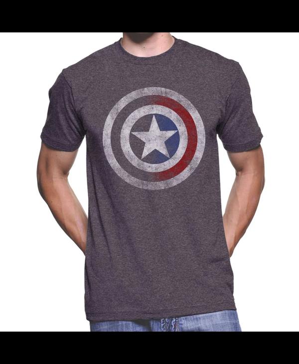 Captain America Vintage Shield MV1144-T1031H