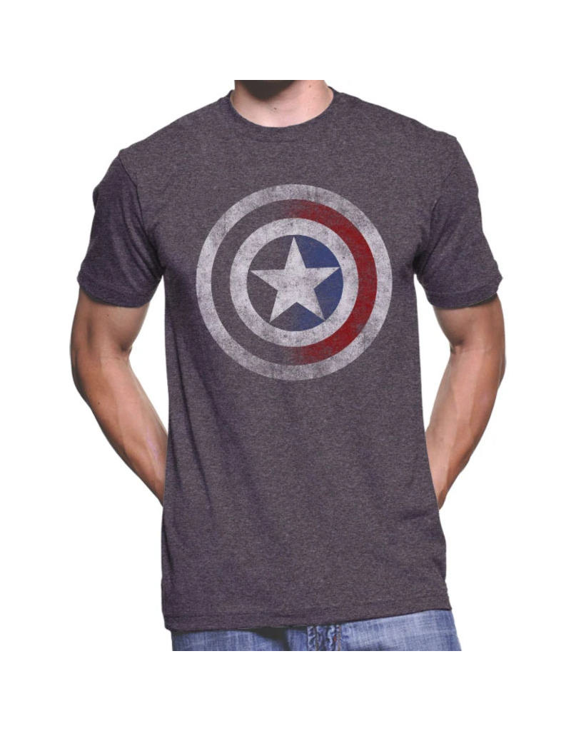 JOAT Captain America Vintage Shield MV1144-T1031H