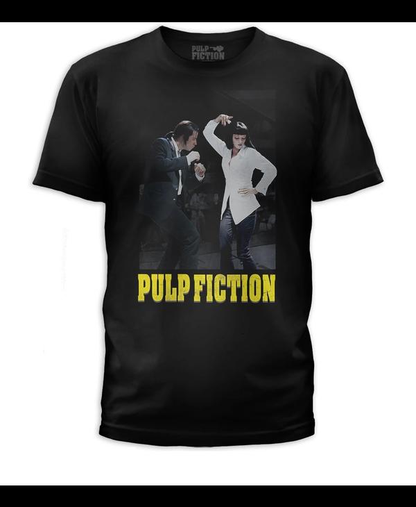 Pulp Fiction Dance Off PLP0048