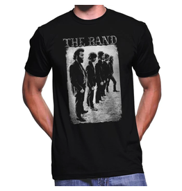 JOAT The Band - Across The Great Divide - BND0007-101BLK