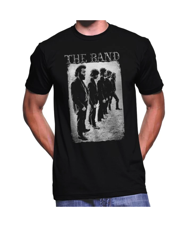 The Band - Across The Great Divide - BND0007-101BLK