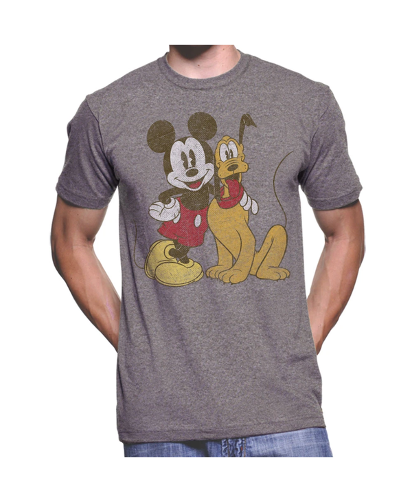Mickey And Pluto DS1044-T1031H