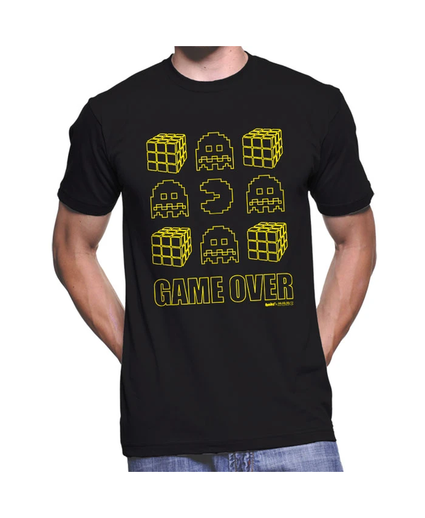 Pac-Man Game Over RP1006-T1031C