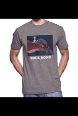 JOAT Rick And Morty Morty Soul Bond  RM0193-T1031H