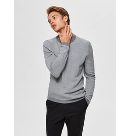 SELECTED Selected Men's Beak Crew Neck 16074700