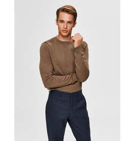 SELECTED Selected Hommes Berg Crew Neck 16074682