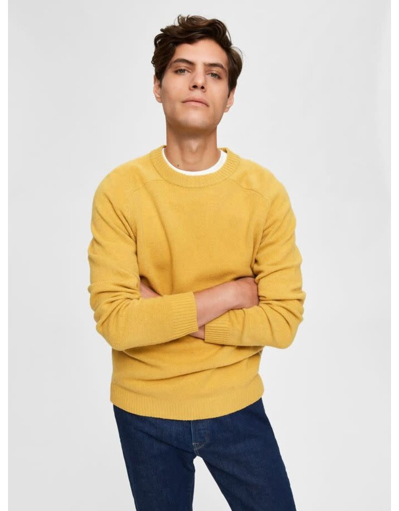 SELECTED Selected Men's Coban Crew Neck 16075826