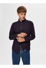 SELECTED Selected Men's Slim Flannel 16074464