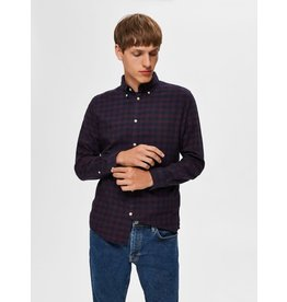 SELECTED Selected Men's Slim Flannel 16074464