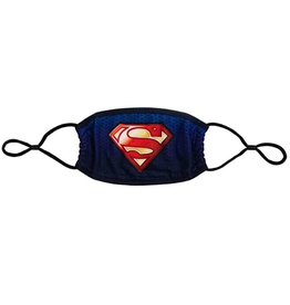 Superman Mask BCMK9LT6SPM