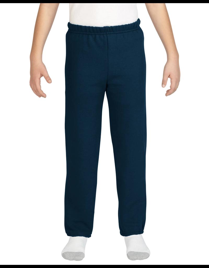 GILDAN Gildan Hommes Pantalon Ouate 18200