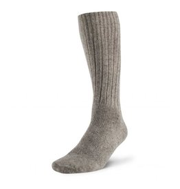DURAY Duray Women's 153 100% Wool Socks Grey 9