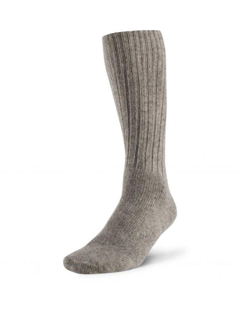 DURAY Duray Women's 153 100% Wool Socks Grey 9