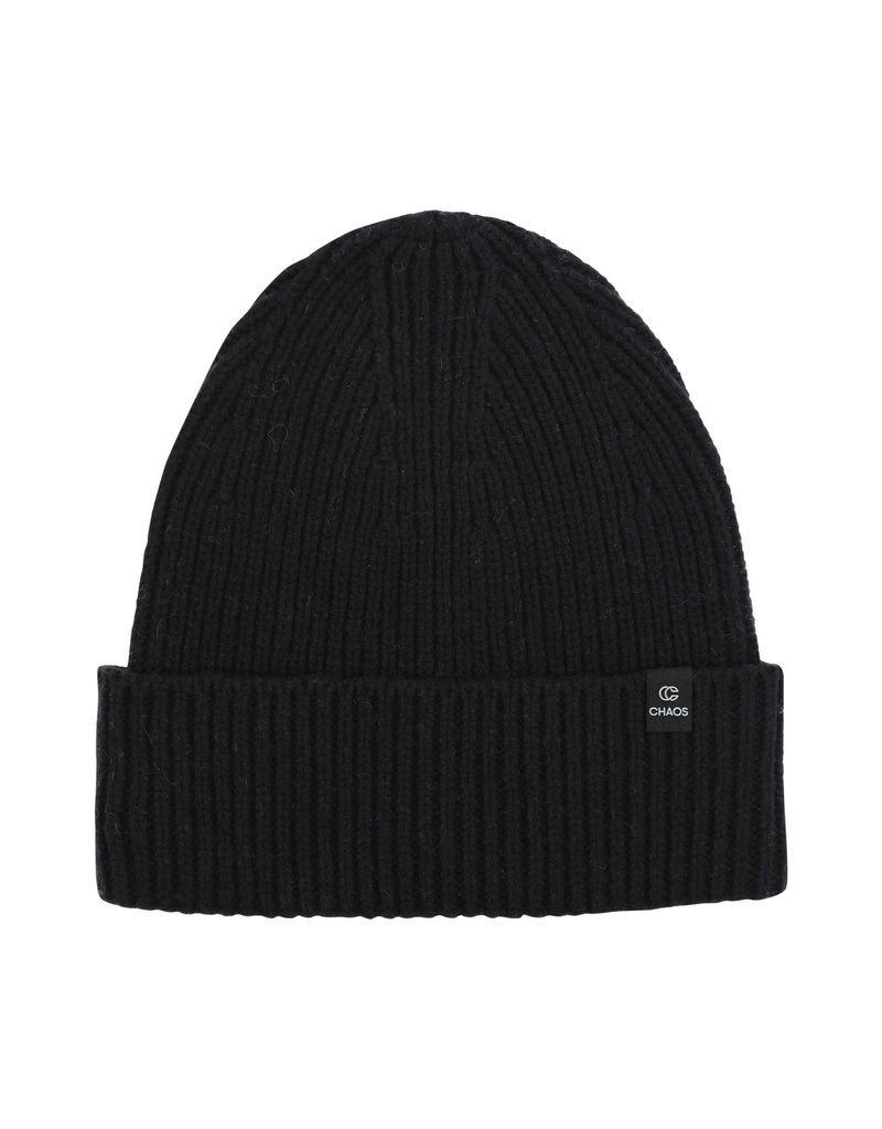 CHAOS Chaos 2516 Aspire Tuque Tall Merino Laine