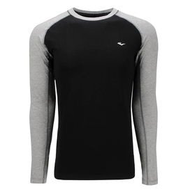 Everlast Everlast Men's Crew Neck Long Sleeve Top EV7502