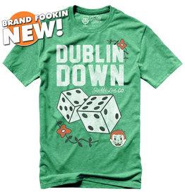 Ruddy Lad Ruddy Lad Hommes Dublin Down LAD0031