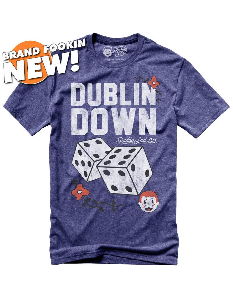 Ruddy Lad Ruddy Lad Men's Dublin Down LAD0031