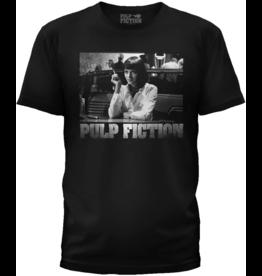 JOAT Pulp Fiction Smokin PLP0040-101BLK