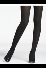 MONDOR Mondor Women's 5389 Merino Wool Tights - Herringbone Pattern