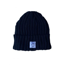 So You Clothing So You Clothing Delivery boy Heavy Knit Hat