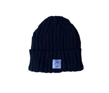 So You Clothing Delivery boy Heavy Knit Hat