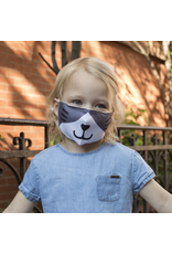 KIKKERLAND Kikkerland Kid's Cat Mask MK01